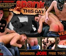 spankthisgay