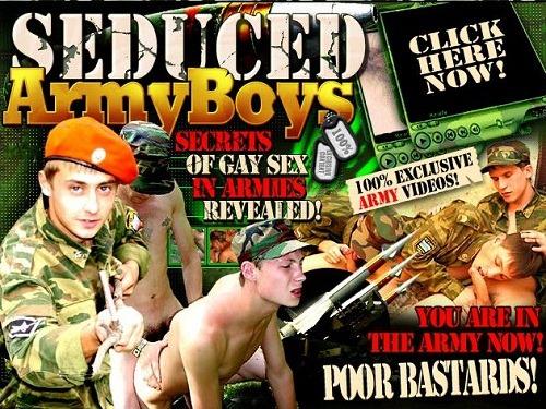 army-boys